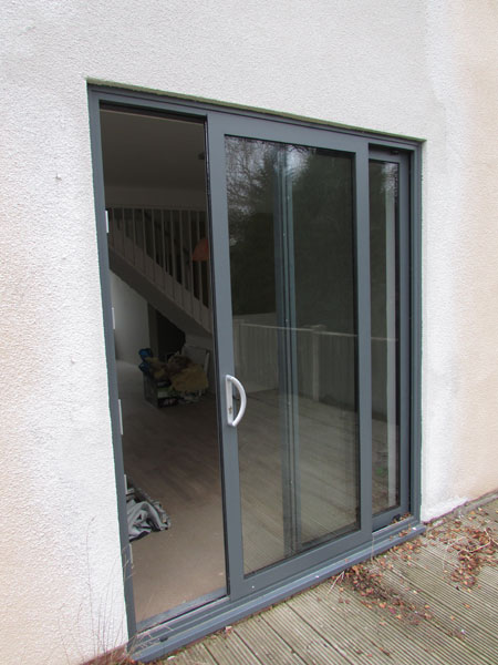 Aluminium patio doors for Aluminium patio doors